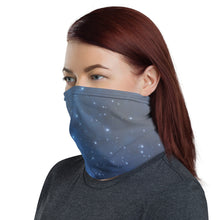Load image into Gallery viewer, Blue Sky Neck Gaiter