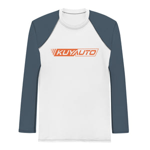 Kuya Auto - Men's Rash Guard
