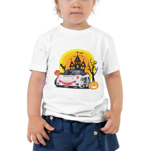 Load image into Gallery viewer, NSX Halloween - Toddler Short Sleeve Tee