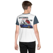 Load image into Gallery viewer, Kuya Auto An Eternal Sportsmind For You - Youth T-Shirt