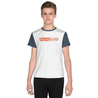 Kuya Auto An Eternal Sportsmind For You - Youth T-Shirt