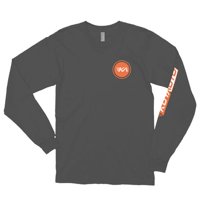 Kuya Auto NSX - Long sleeve t-shirt