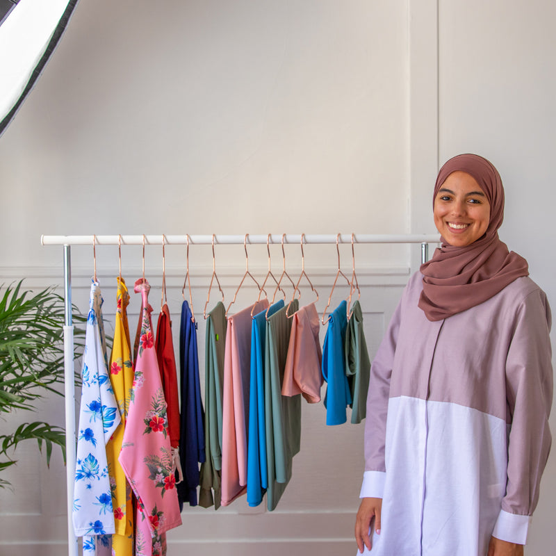Our Story Luxykawla with Bawah Beachwear