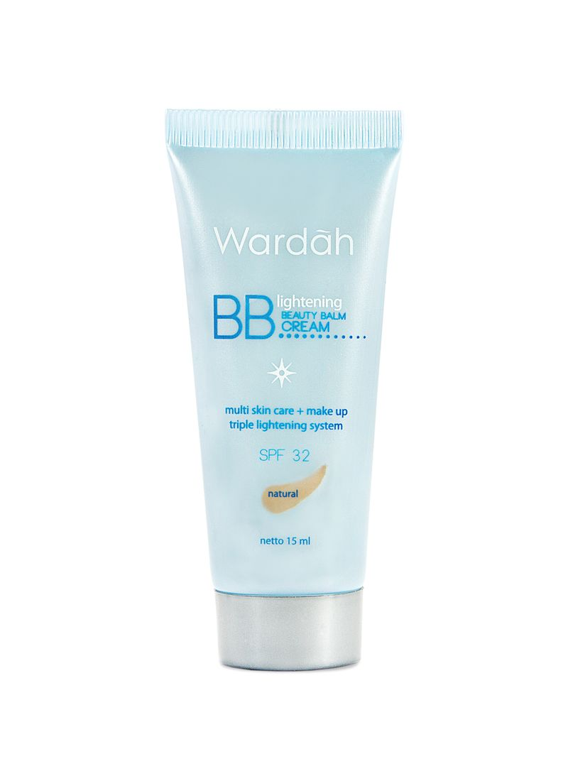 BB Cream Everyday Beauty Balm - Wardah
