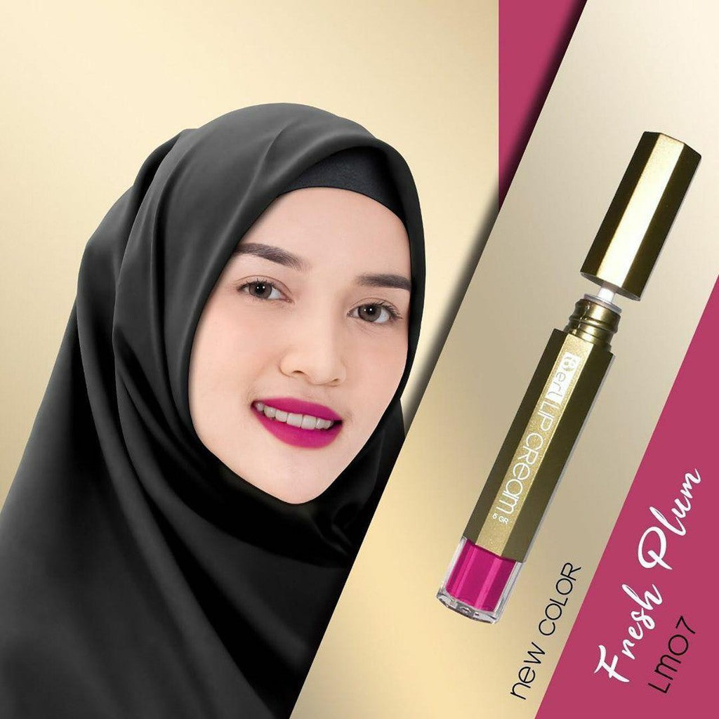 B ERL Beauty Lip Matte Cream