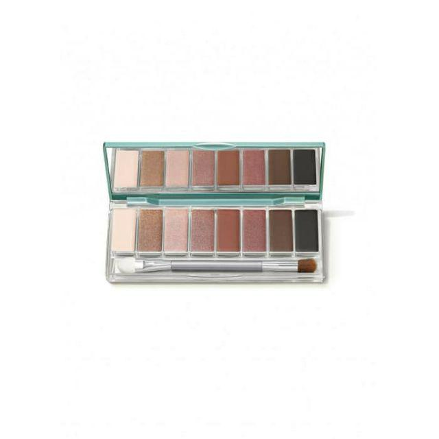 Exclusive Eyeshadow Palette - Wardah