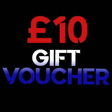 £10 Gift Voucher - Supplement Dealz
