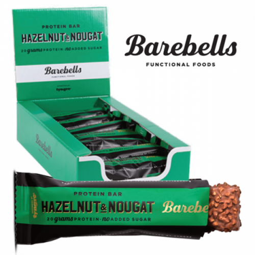 Barebells Protein Bar 12x55g - Supplement Dealz