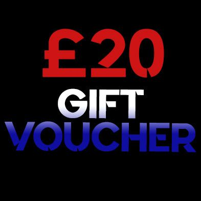 £20 Gift Voucher - Supplement Dealz