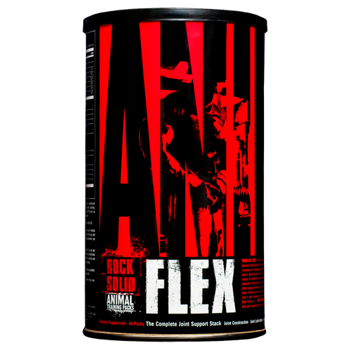 Animal Flex 44 Packs - Supplement Dealz
