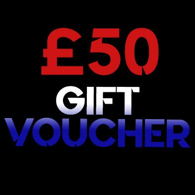 £50 Gift Voucher - Supplement Dealz