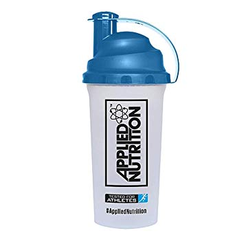 APPLIED NUTRITION Protein Shaker (700ml) - Supplement Dealz