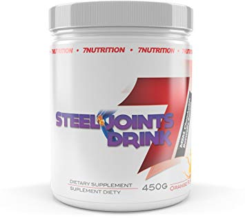 7 NUTRITION Steel Joints Drink (450g) - Supplement Dealz