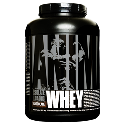 Animal Whey 2.26kg - Supplement Dealz
