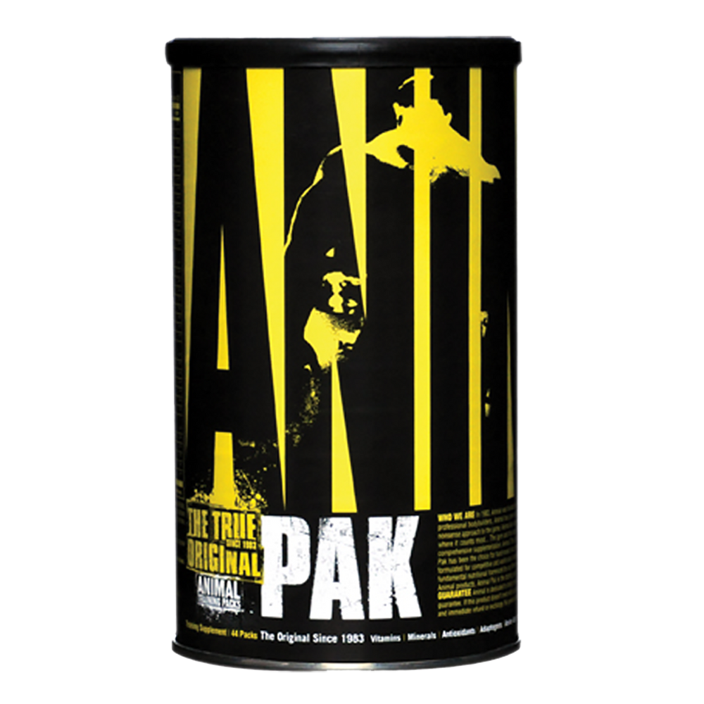 Animal Pak - Supplement Dealz