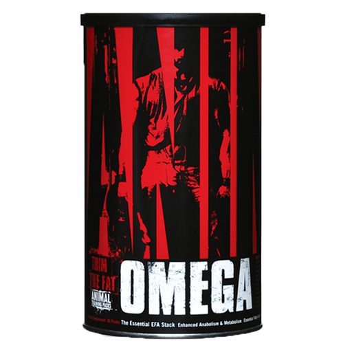 Animal Omega 30 Packs - Supplement Dealz