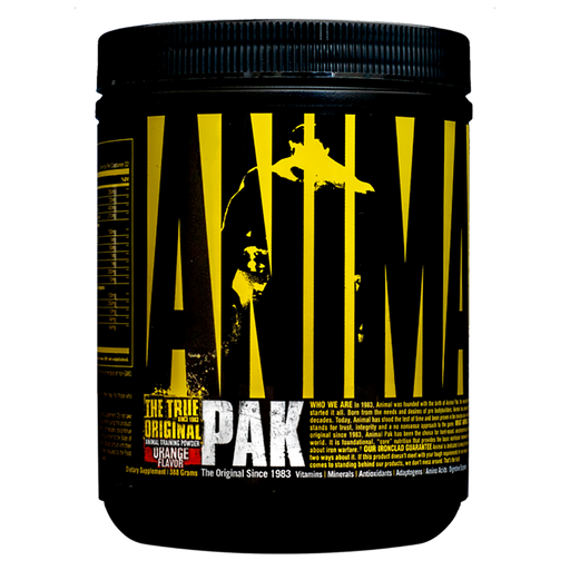 Animal Pak 369g - Supplement Dealz