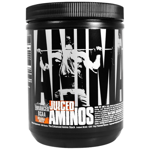 Animal Juiced Aminos 358g - Supplement Dealz