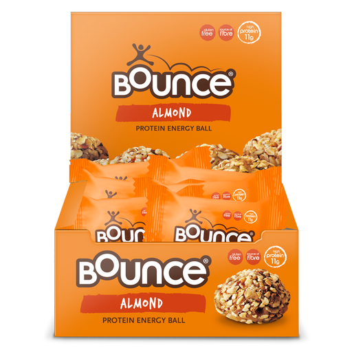 Bounce Protein Balls 12x40g
