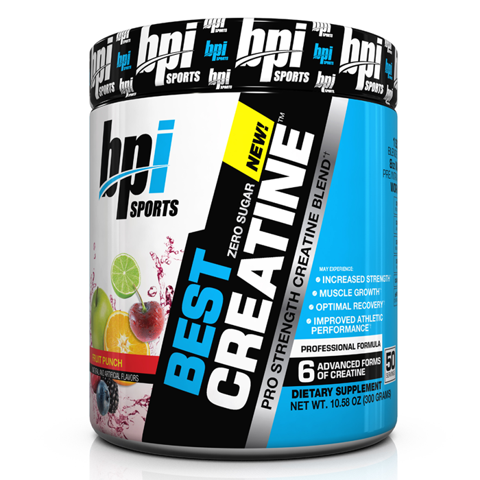 Best Creatine 300g - Supplement Dealz