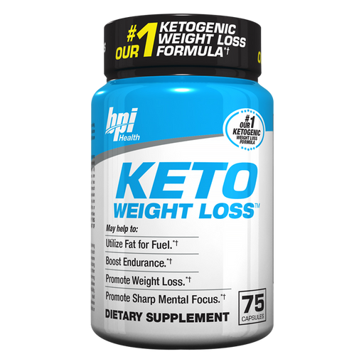 Keto Weightloss