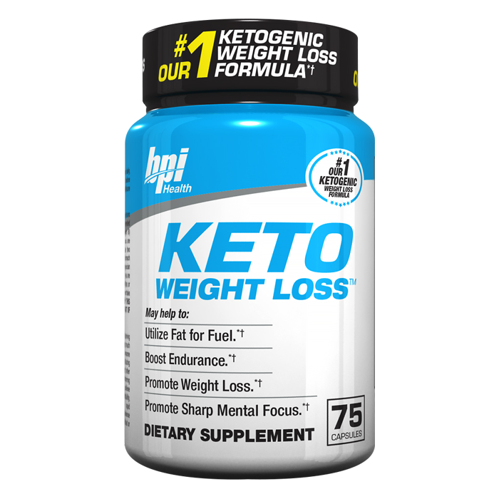 Keto Weightloss - Supplement Dealz