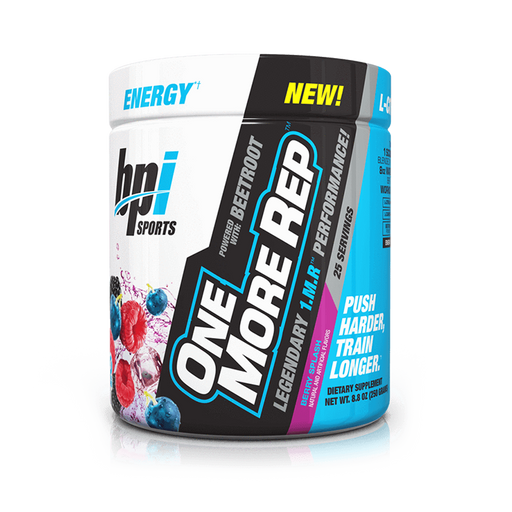 One More Rep 1.M.R 250g - Supplement Dealz