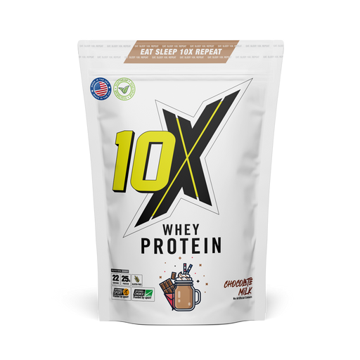 10X ATHLETIC WHEY PROTEIN - Supplement Dealz