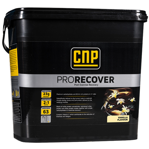 CNP Pro Recover 5Kg - Supplement Dealz