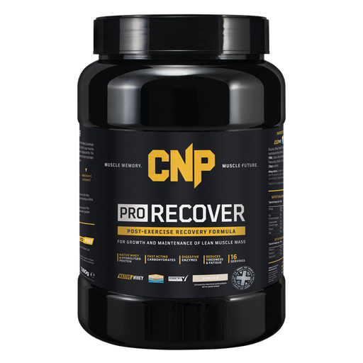 Pro Recover 1.2Kg - Supplement Dealz