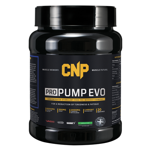 Pro Pump EVO 400g - Supplement Dealz