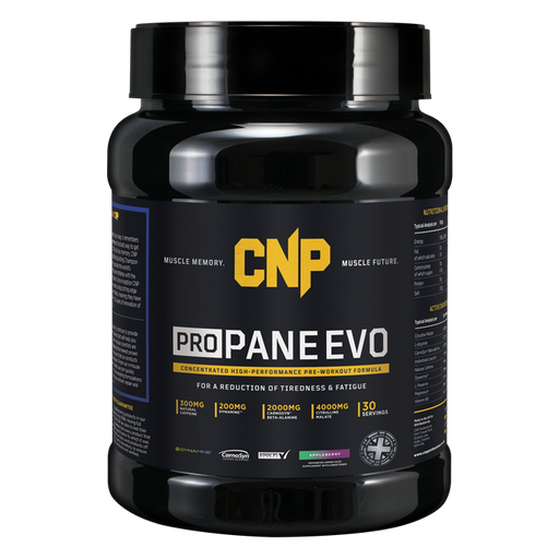 Pro Pane EVO 400g - Supplement Dealz