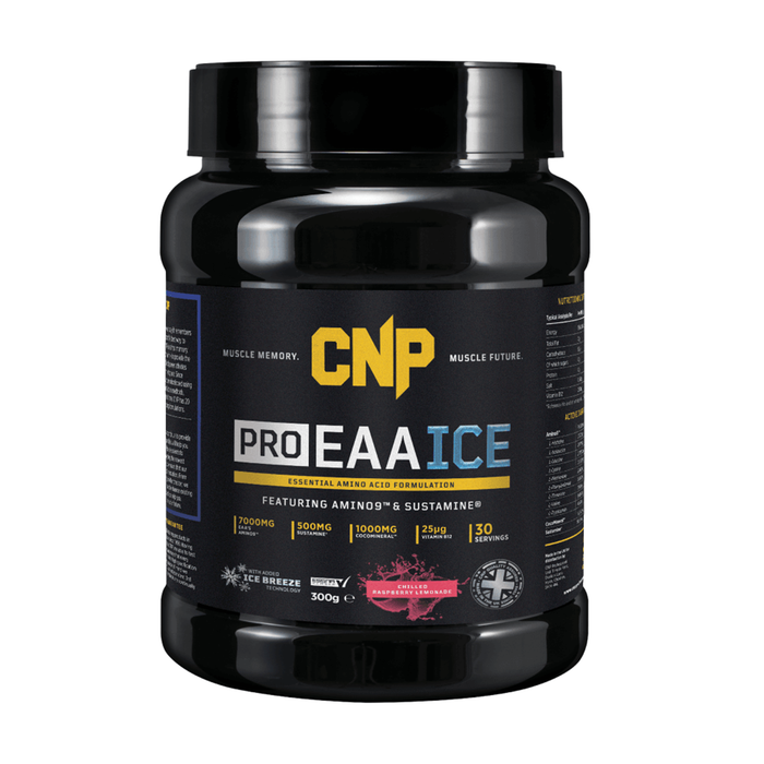 Pro EAA Ice 300g - Supplement Dealz