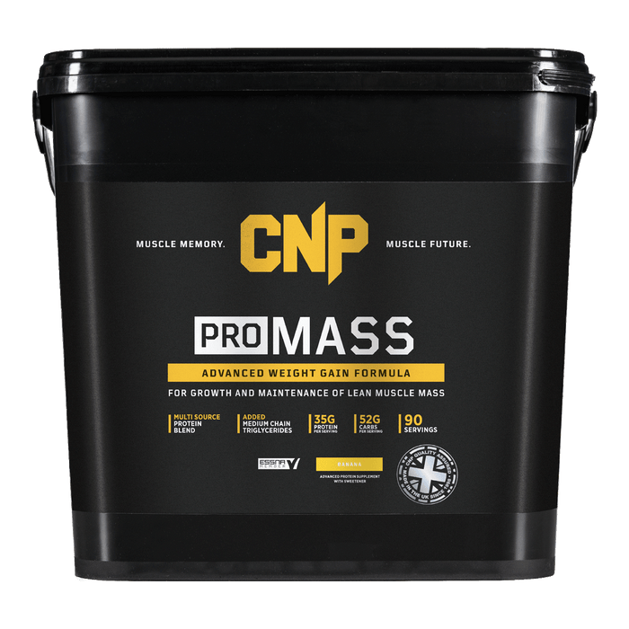Pro Mass 4.5kg - Supplement Dealz