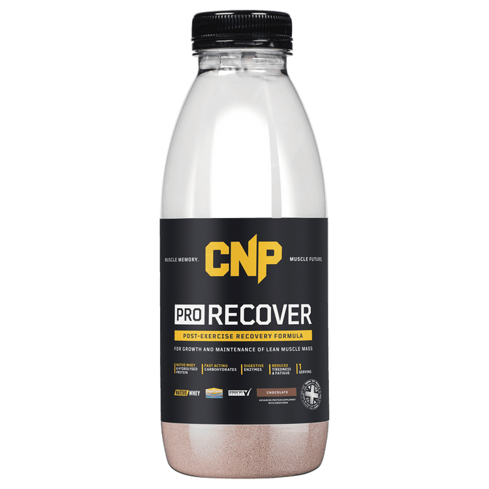 CNP Pro Recover Shake N Take 24 Packs - Supplement Dealz