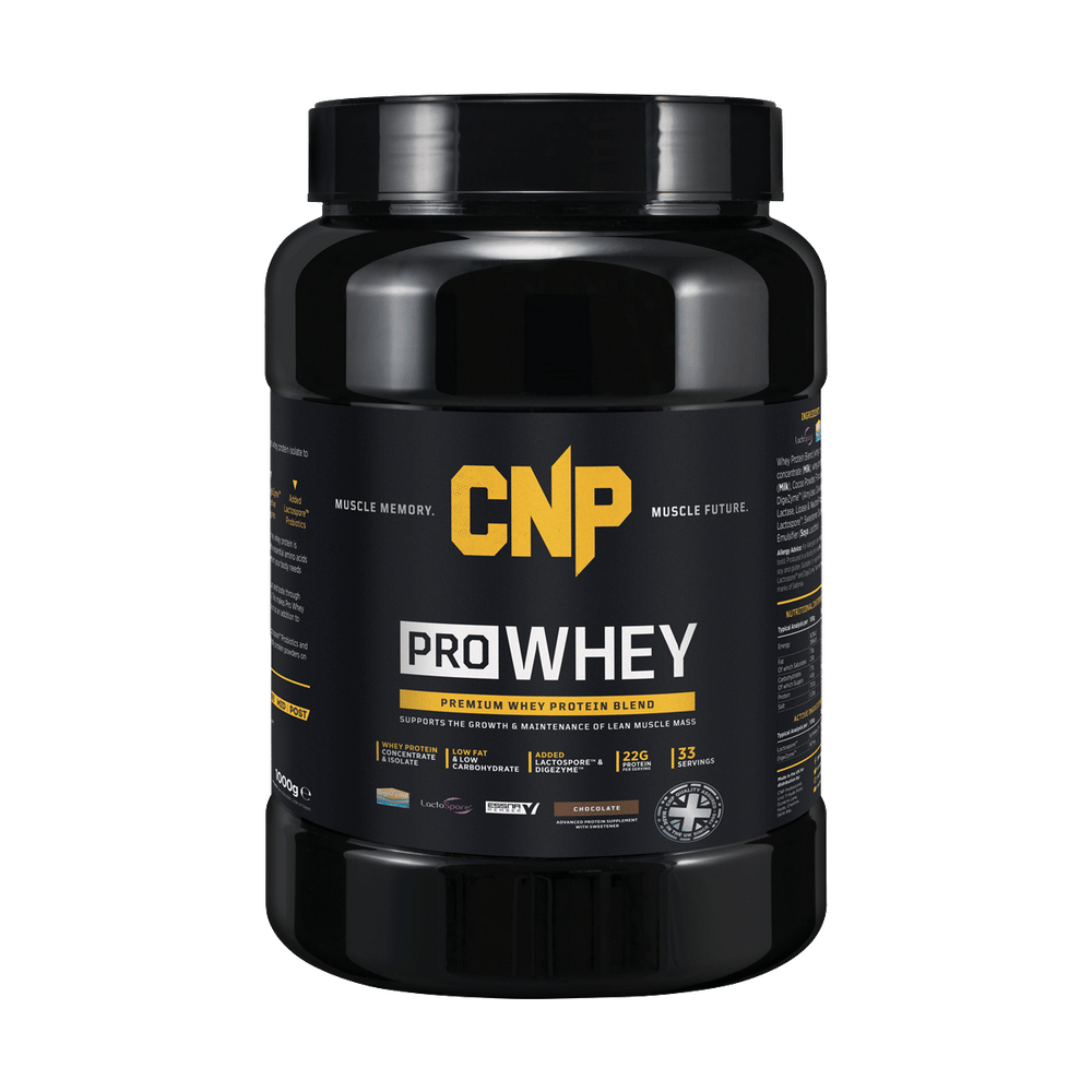 Pro Whey 1kg - Supplement Dealz
