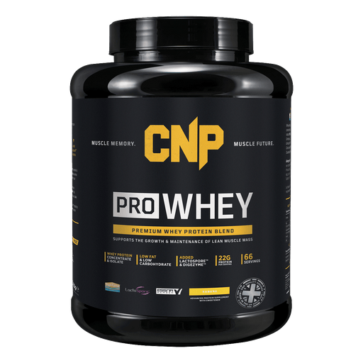 Pro Whey 2kg - Supplement Dealz
