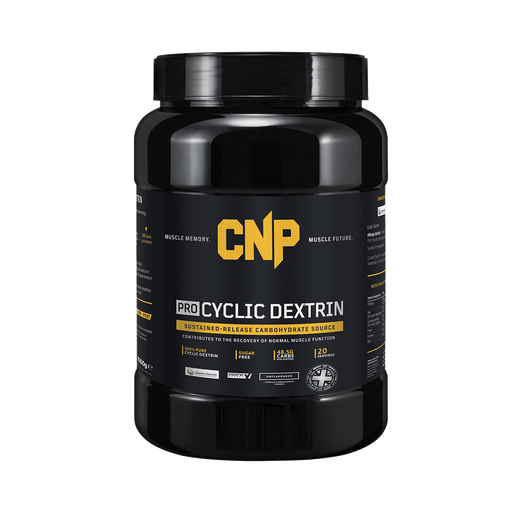 Pro Cyclic Dextrin 1kg - Supplement Dealz