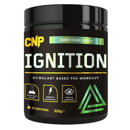 Ignition 300g - Supplement Dealz