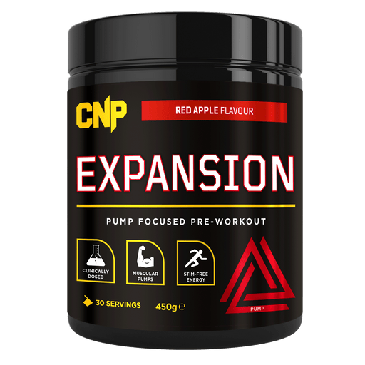 Expansion 450g - Supplement Dealz