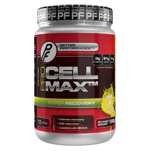Cell Max™ Pro BBE 04/20 - Supplement Dealz
