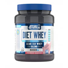 Applied Nutrition Diet Whey 450g Lean Iso - Supplement Dealz
