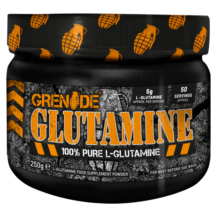 Grenade Essentials Glutamine - Supplement Dealz