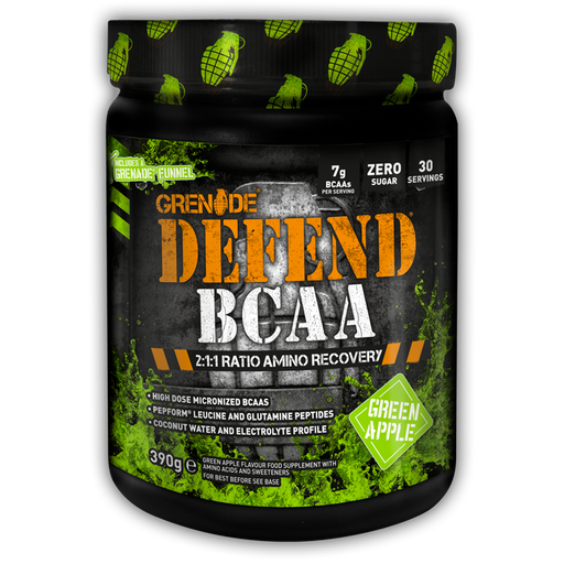Grenade Defend BCAA 390g - Supplement Dealz