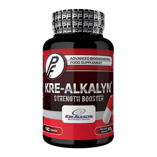 Kre-Alkalyn 160 Capsule 12/20 - Supplement Dealz