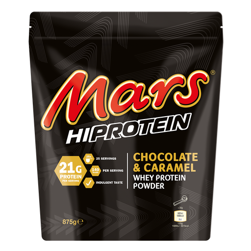 Mars Protein Powder 875g - Supplement Dealz
