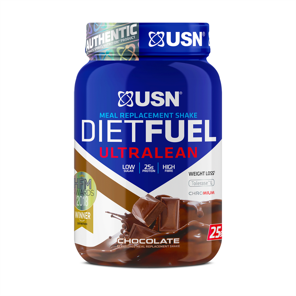 USN Diet Fuel Ultralean 1Kg - Supplement Dealz