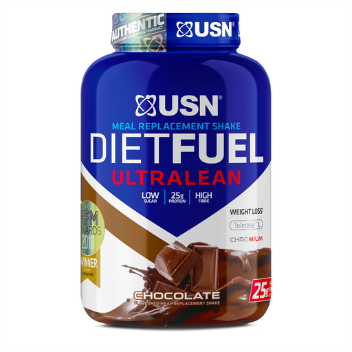 USN Diet Fuel Ultralean 2Kg - Supplement Dealz