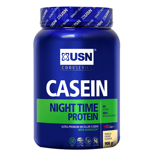 USN Casein 908g - Supplement Dealz