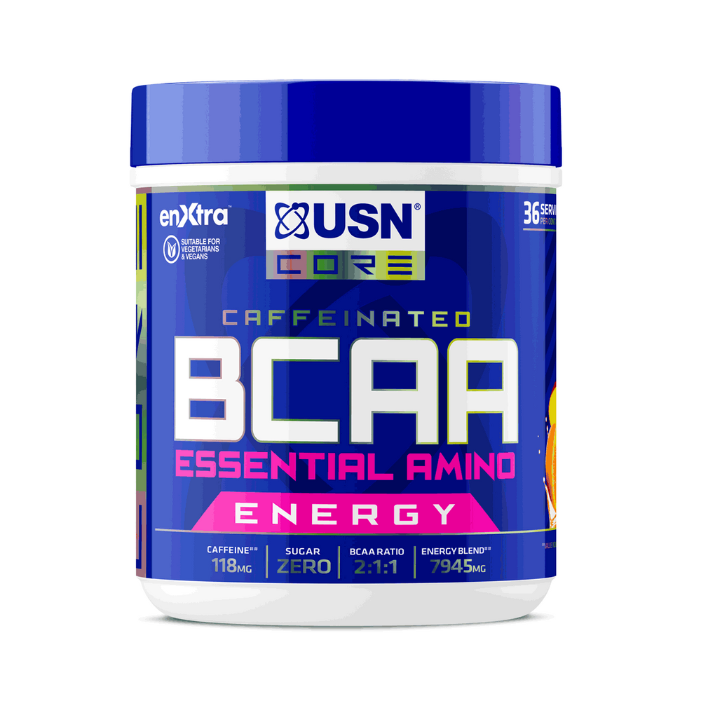 USN BCAA Power Punch 400g - Supplement Dealz